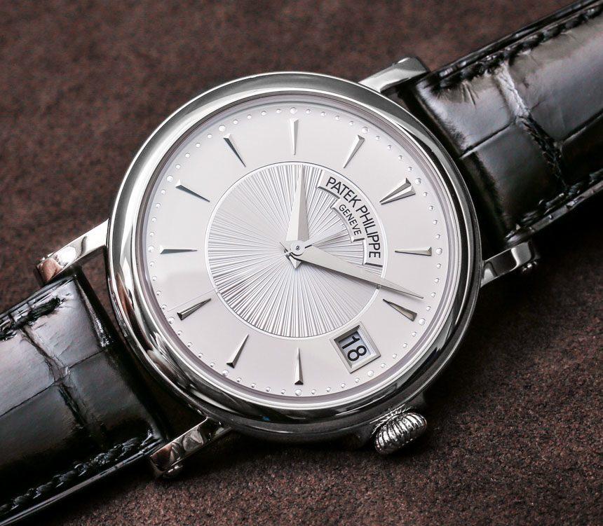 Patek Philippe Calatrava 5153 Watch Luxury Patek Philippe Replica