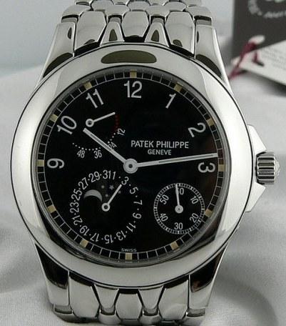 60d530d62e9 Patek Philippe Ref.5085 Watch James List